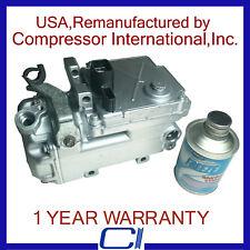 2007-2010 Camry Hybrid 2.4L,2007-2011 GS450h OEM Reman A/C Compressor