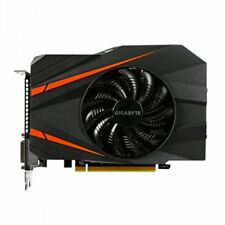 Gigabyte GeForce® GTX 1060 NVIDIA, 6 GB, GeForce GTX 1060, GDDR5, Memory...