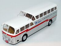 Atlas Editions 1/43 Scale AL10419G - Pegaso - Z-403 Monoscocca Bus