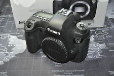 Canon EOS 6D DSLR Body Gehäuse nur 12k Auslöser, neuwertig OVP 2J.Gewähr/Händl.