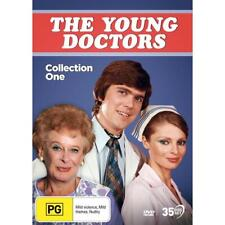The Young Doctors Collection 1 - DVD Region 4