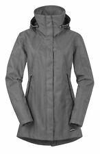 Kerrits Element Barn Jacket 3-Seasons Waterproof and Windproof- Charcoal -1X