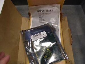 Euresys PICOLO Alert RC Compact, PCI-X, Video Capture Board, OC: 6001 PAR05005
