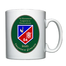 54 Reserve Logistics Battalion, Irish Defence Forces - Mug
