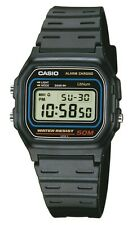 CASIO Collection Men W-59-1VQES