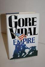 Empire,Gore Vidal