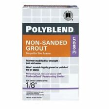 Custom Building Products Polyblend 10 Lb Non-Sanded Tile Grout