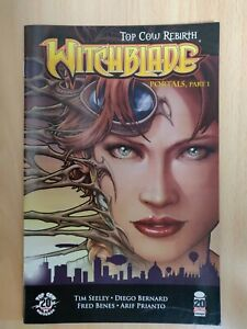 Comics VO : Witchblade #157 Top Cow  2012