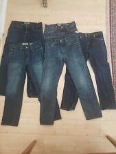 5 Pairs Of Male Skinny/Slim Jeans