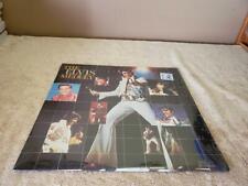 ELVIS PRESLEY ~ THE ELVIS MEDLEY ~ 1982 ~ WITH PRICE STICKER ~ SEALED LP