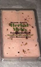 Swan Creek Candle Co. Herbal Melts Fresh Strawberry 02223 NEW