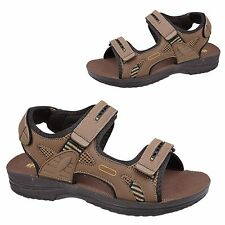 Mens Walking Sports Summer Sandals Holiday Beach Hiking Mules Shoes Size 7-11