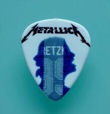 Metallica - Edmonton 08/16/17 Worldwired Tour 100% Authentic RARE Guitar pick