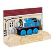 Wooden Thomas Comes To Breakfast/New in Box/2003