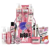 Soap & Glory Zuki BUBBLE ACT A Fabulous Christmas Gift Set For Her