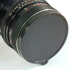 Frontdeckel Slip On Lens Cap f. Biometar 2,8/120 Pentacon Six (Heliopan 70mm)