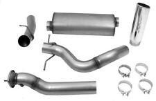 Dynomax Ultra Flo Welded Exhaust System 39511