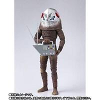 S.H.Figuarts Ultraman ALIEN ZARAB Action BANDAI Japan Figure with Tracking