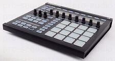 Native Instruments MASCHINE + Software MIDI Controller +Wie Neu & 1.5 J Garantie