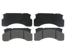 Disc Brake Pad Set-Element3; Metallic Front Raybestos PGD236M