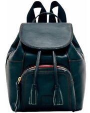 DOONEY & BOURKE Florentiine Toscana Natural Leather Messenger Handbag $448   NEW