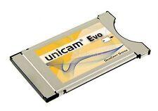 Unicam Evo 4.0 CI Modul auch HD Plus, HD01,HD02, HD03, HD04, G09 G02 Kabel Sat