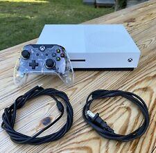 Xbox One S 500GB + Halo 5