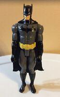 "Batman Dc Comics Mattel 12"" Action Figure"