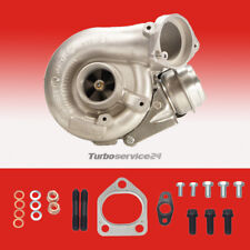 Turbolader BMW 330d E46 X3 3.0d E83 150KW 204PS 728989 7790326G 11657790326H