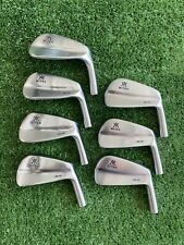Miura MB101 Forged Blade Iron Set 4-PW Choose Your Shaft JUST RELEASED