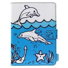 Funda tablet 7 Techair Taukt003 delfines
