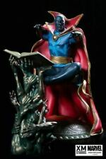 💥XM Studios 1/4 scale Dr Strange Comics Ver. Statue Brand New Sealed in Box 💥