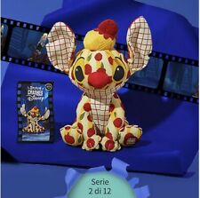 Stitch Peluche Crashes Collection Lady And Trump 2/12 Pre Order