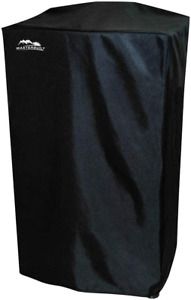 BBQ Grill Cover Heavy Duty Protector For Masterbuilt 40 Inch Electric Smokers