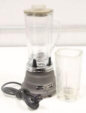 Waring Commercial Blendor Laboratory Blender 40 oz Jar Cup Bundle