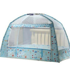Folding Baby Infant Mosquito Net Tent Netting Mattress Nursery Bed Crib Curtain