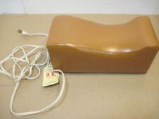 Vintage 1950's MDL-3 VIBRA SLIM Electric Contour Vibrating Massager NEAR MINT.