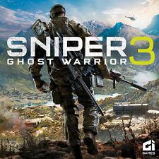 [Versione Digitale Steam] PC Sniper Ghost Warrior 3 [Edizione Standard] KEY IT