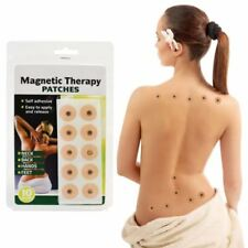 Back Healing Magnetic Therapy Devices