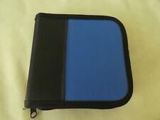 Cd Tasche Schwarz/blau