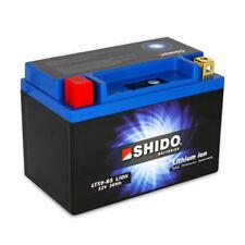 KTM Gs XC 620 LC4 94 > 99 Shido batería de ion de Litio LTX9-BS - León