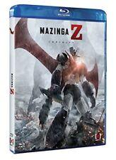 mazinga z - infinity (Blu-Ray) Keyfilms VIDEO