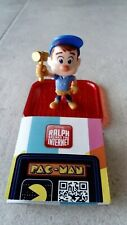 Disney Ralph 2.0 Wreck-It Ralph 2 Internet Figurine Power Pac Figure FELIX