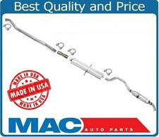 For 01-07 Town & Country 3.3 119 Wheel Base No Stow  Muffler Exhaust System USA