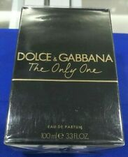 Treehouse: D&G Dolce & Gabbana The Only One EDP Perfume Spray For Women 100ml