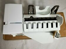 General Electric Refrigerator Ice Maker Assembly WR30X25026
