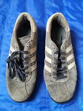 Adidas retro tobacco trainers size Uk8