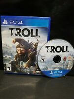 Troll and I PS4 PlayStation 4 Video Game
