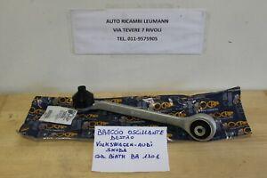 BRACCIO OSCILLANTE VOLKSWAGEN-SKODA-AUDI 8D0407506 A-B-C-F-H
