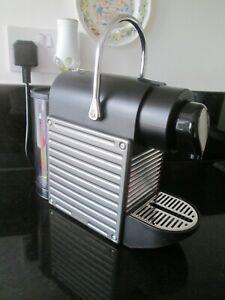 KRUPS PIXIE NESPRESSO XN3005 HOUSEHOLD CAPSULE COFFEE MAKER